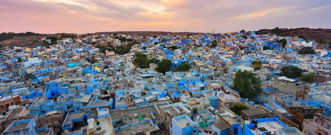 Circuit Splendeurs Du Rajasthan 15 Jours Inde Du Nord